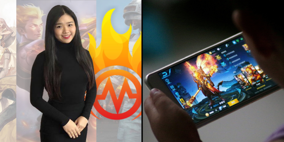 Malaysian female-led esports startup, MEGPlay, raises seed funding to bridge brands with gamers.