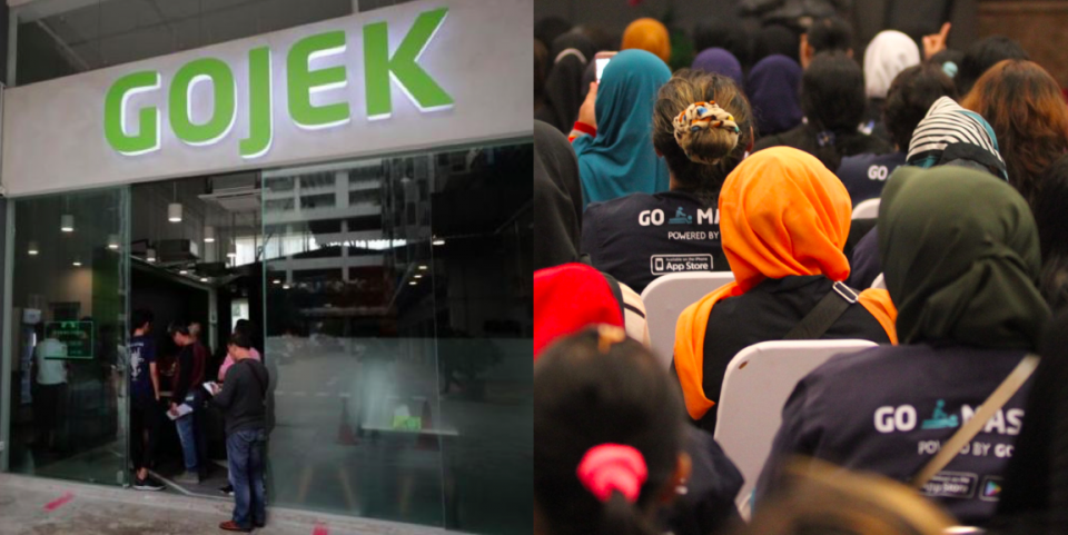 Indonesia's Gojek shuts down 5 services in GoLife | BEAMSTART News