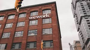 Co-working space provider WeWork secures $1.75 billion funding from Goldman Sachs Group | BEAMSTART News