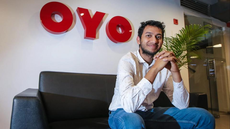 Lightspeed and Sequoia bag $400-500 million profit from selling OYO shares | BEAMSTART News