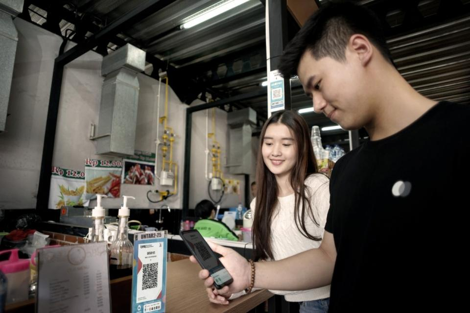 Indonesia's Untar partners with GoPay to introduce QRIS payment on campus | BEAMSTART News