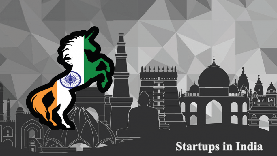 Indian startups raised a huge $14.5 billion in 1,185 funding round this year (2019)