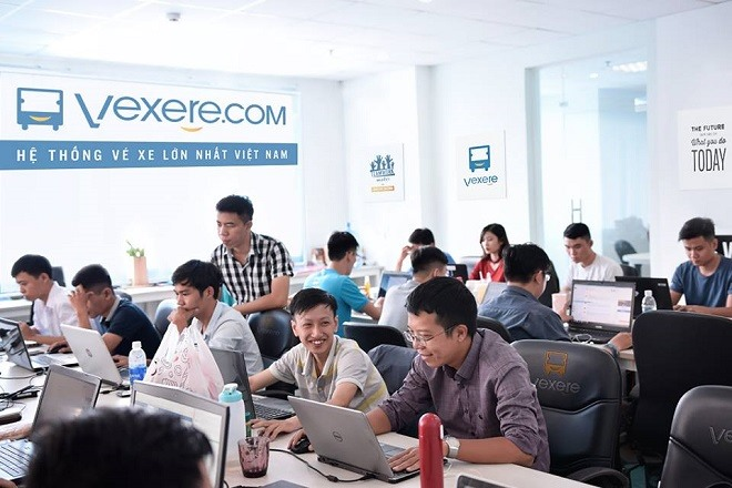 Vietnam's Bus Booking Startup Vexere secures funding from Access Ventures | BEAMSTART News