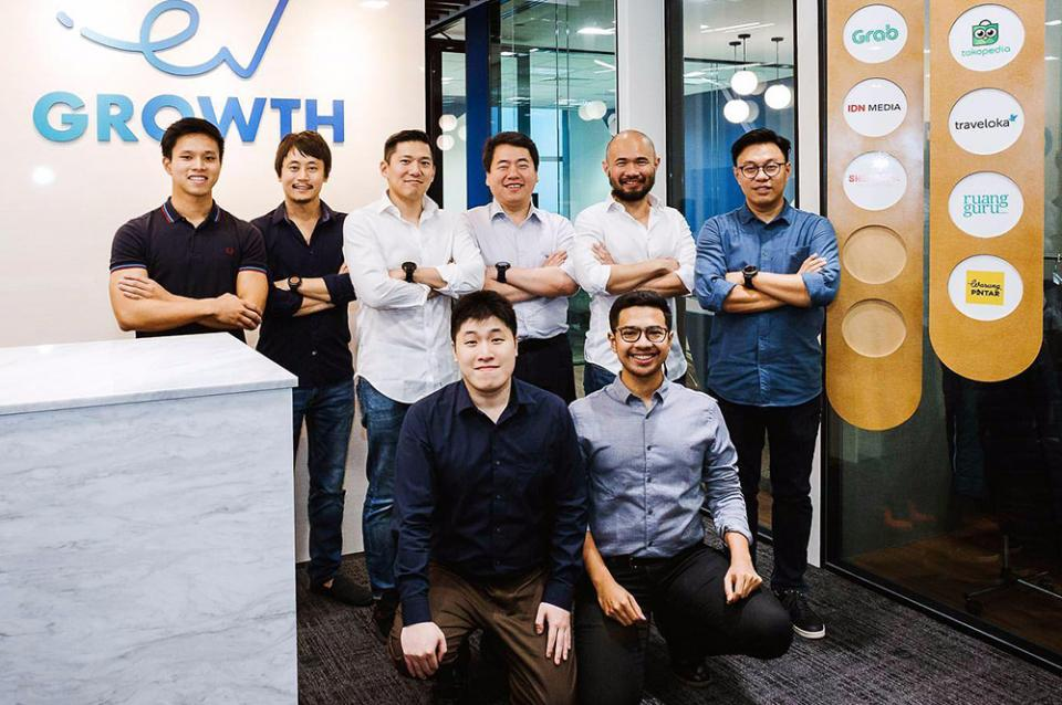 Singapore's EV Growth maxes its fund at $250 million — looks to deploy more startups in Southeast Asia | BEAMSTART News