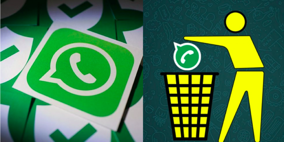"""WhatsApp to launch """"self-deleting texts"""" feature in 2020"""