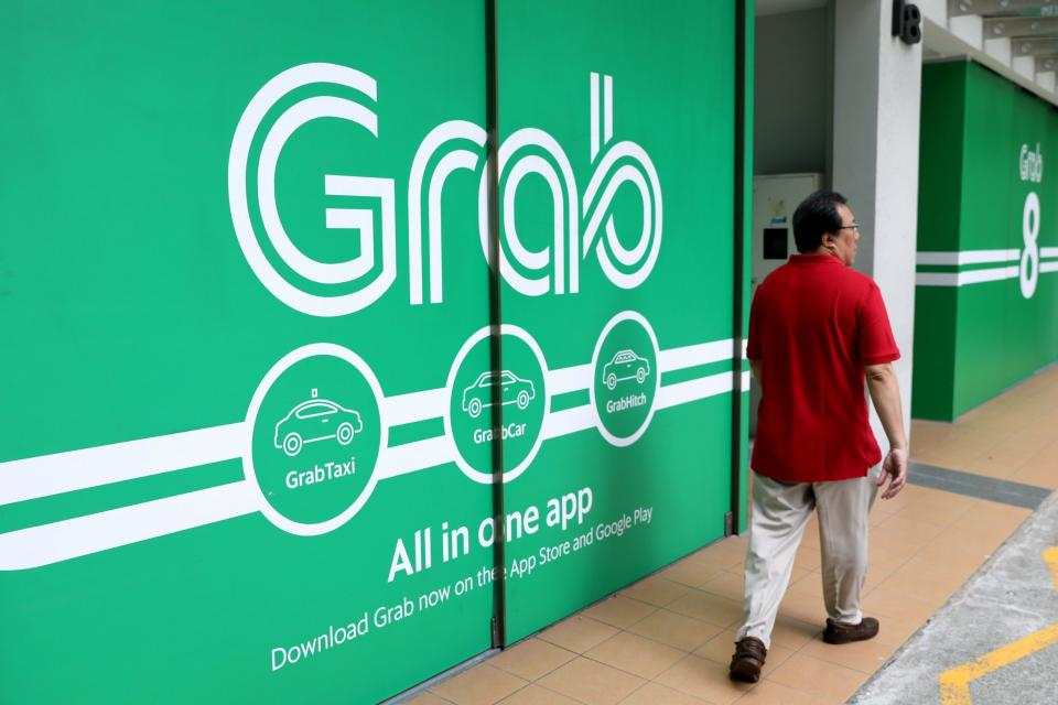 Grab and Singtel to set up digital bank in Singapore | BEAMSTART News
