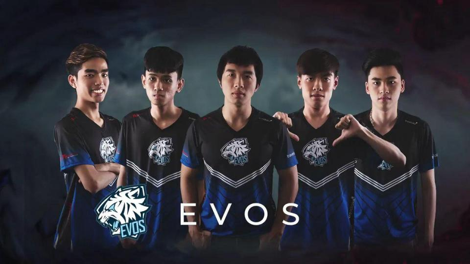 Esports startup EVOS raises $4.4 million in Series A round — tapping into gaming influencer management market in SEA