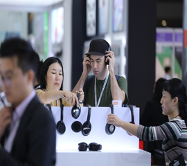 These are the highlights of product segment to experience at the Global Sources Consumer Electronic Hong Kong 2020