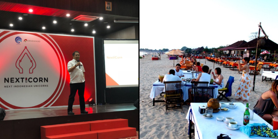 NextICorn International Summit to Bring in 150 Investors to Indonesia. | BEAMSTART News