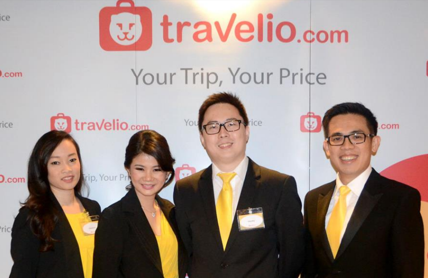 Indonesian proptech startup, Travelio raised $18 million in a Series B round — expanding its marketing and operation