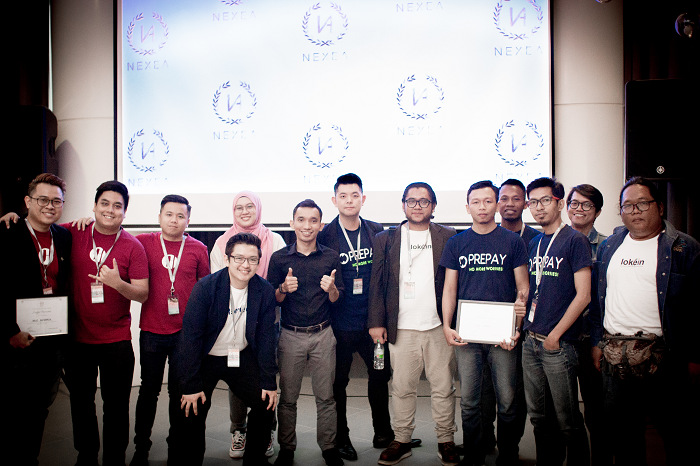 Malaysia's NEXEA invests $60,160 into five local early-stage startups | BEAMSTART News