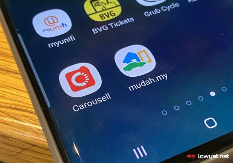 Carousell Merges with Mudah Malaysia via Telenor Group | BEAMSTART News