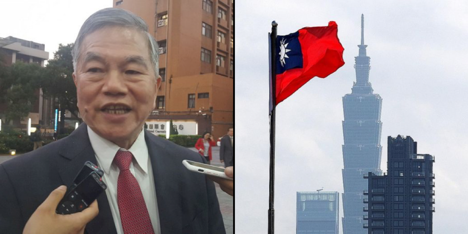 Taiwan to gain US$22.9 billion from investments of returning businesses.   BEAMSTART News