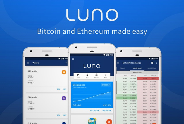 Luno announces its relaunch in Malaysia   BEAMSTART News