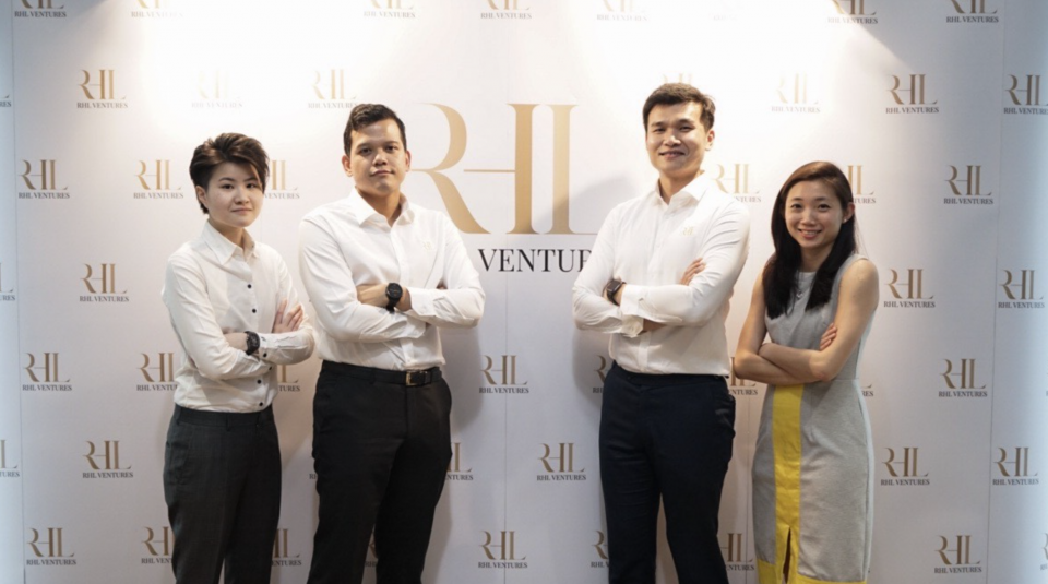 Malaysian VC, RHL Ventures launches Accelerator program. | BEAMSTART News