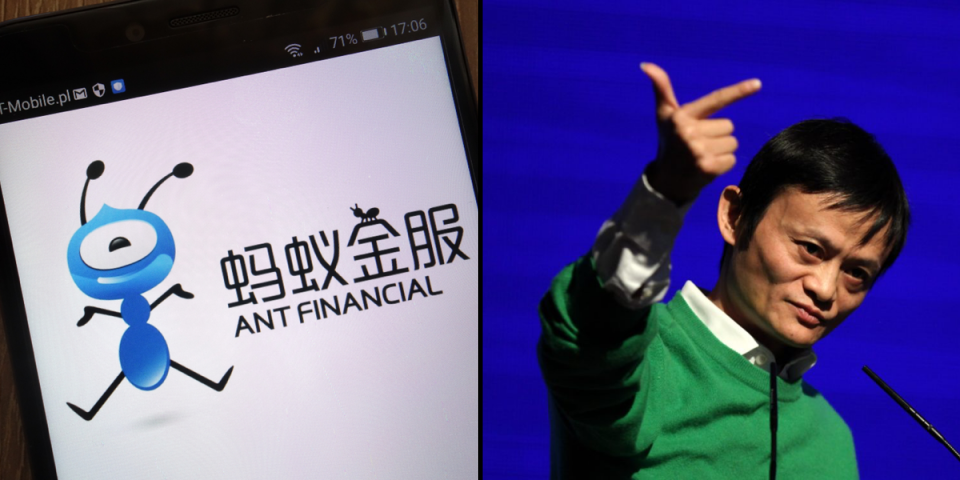 Ant Financial to invest $1 Billion for startups in SouthEast Asia and India | BEAMSTART News