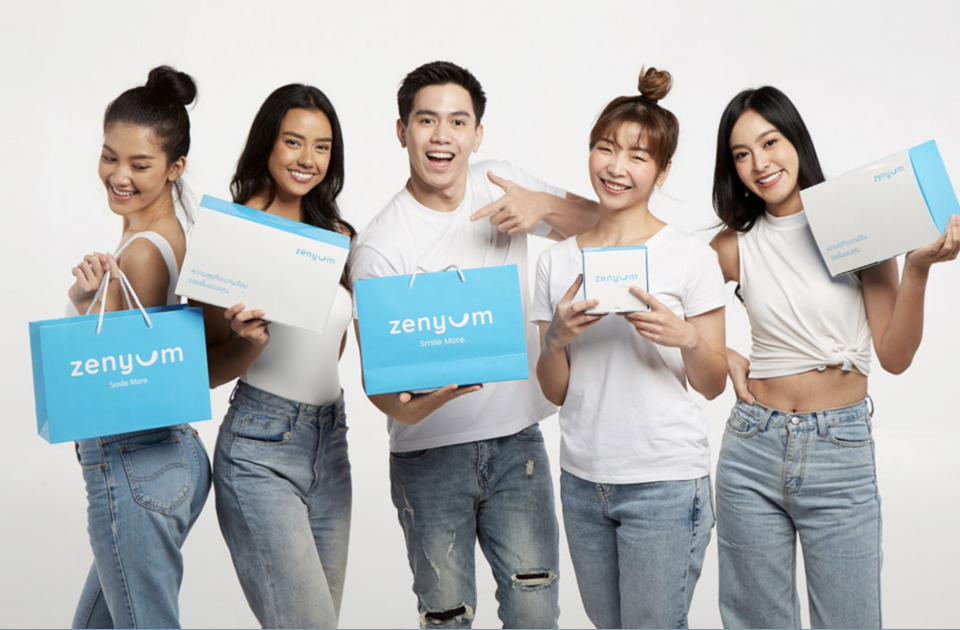 Singapore's Zenyum closed $13.6 million funding — set to expand both its market reach and product line