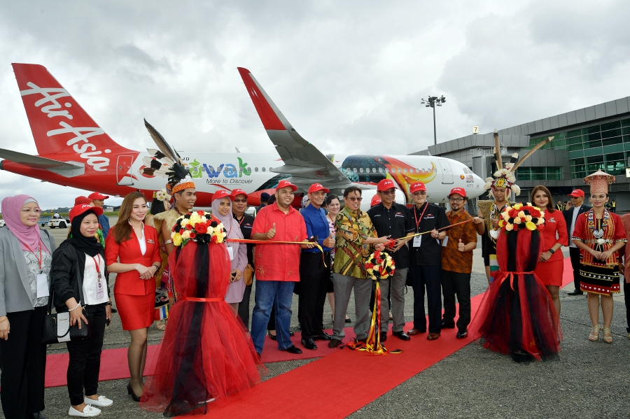 Indonesia's Capital Relocation will Boost Tourism in Sarawak