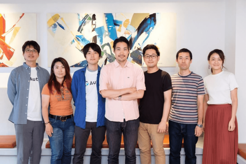 Japan's Autify raised $ 2.5 million - backed by Genesia Ventures