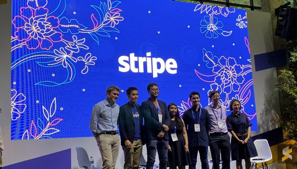 Stripe has launched its service in Malaysia — providing faster online business transactions