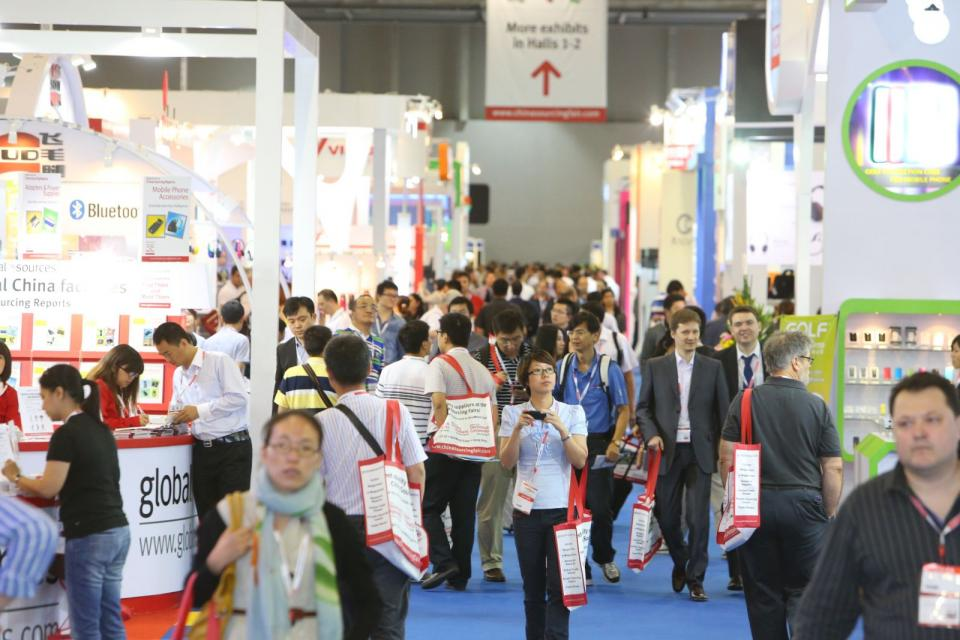 Global Sources is organising the world's largest electronic source trade show this October | BEAMSTART News