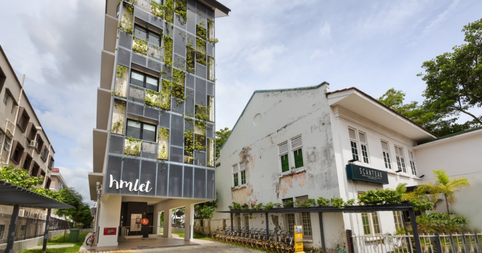 Hmlet to expand its co-living operation in Singapore to Japan
