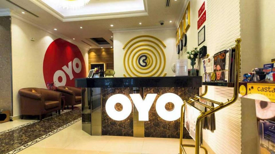 India's unicorn, Oyo, reminds us of WeWork's recent blunder
