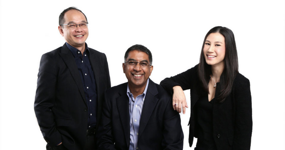 Singapore-based Shopmatic acquires SaaS firm CombineSell