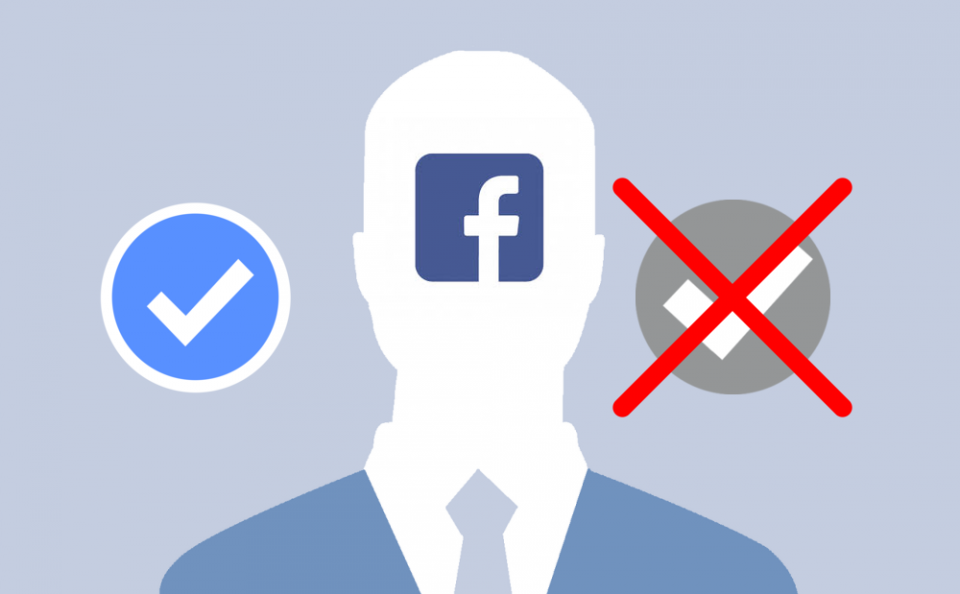 Facebook removing grey verification badge for pages  end of this month. | BEAMSTART News