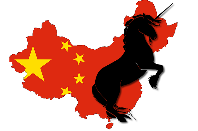China surpassed America with the most unicorns — becomes the world's largest unicorn hub