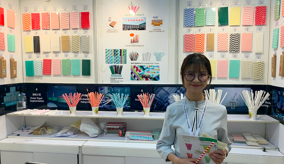 Featured: Hoby Packaging at Global Sources Hong Kong is making innovative gifts and home products.