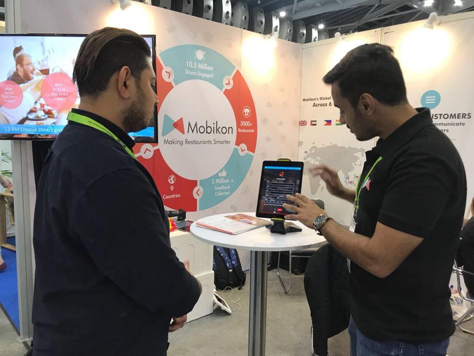 Singapore's F&B startup Mobikon raises  $11.28 million with Flipkart co-founder leading the round.