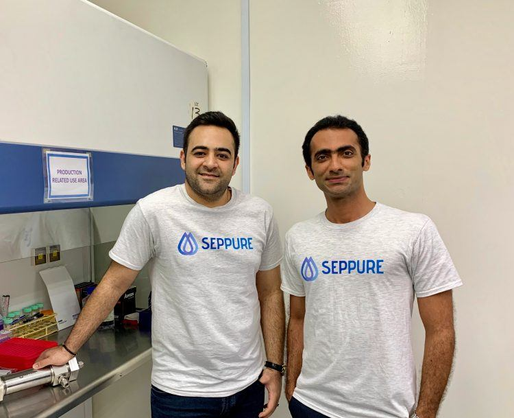 Singapore's Seppure raises $2.6m from SOSV, 500 Startups, SGInnovate, and more.