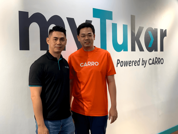MyTukar raises $30million in funding from strategic investor Carro. | BEAMSTART News