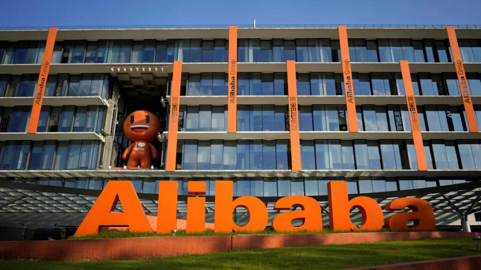 China Government Assigns Officials To Alibaba and 100 other Private Companies. | BEAMSTART News