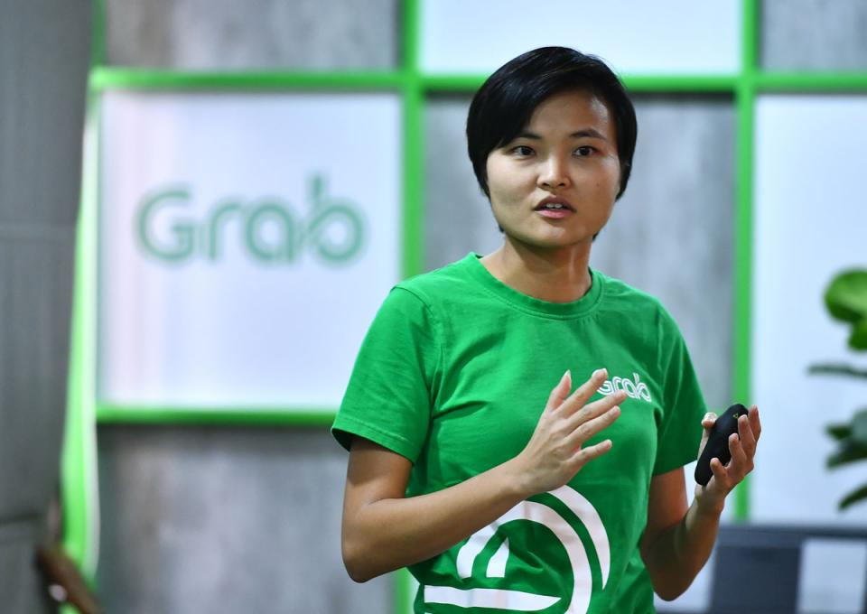 Grab co-founder Tan Hooi Ling enters Forbes Asia Power Businesswomen 2019 list | BEAMSTART News