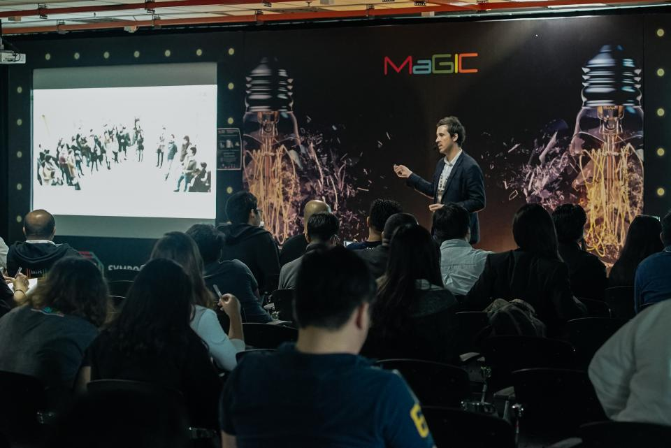 MaGIC aims to shape an Entrepreneurial Nation with E-Nation Symposium 2019.