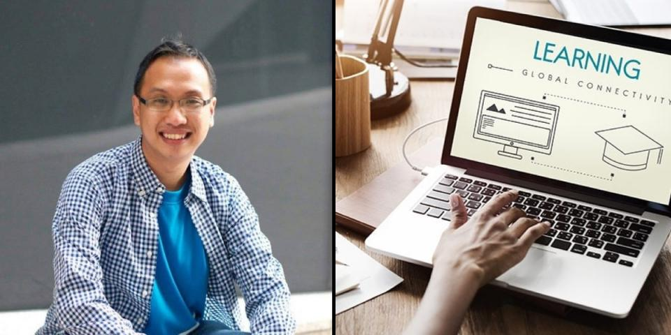 Spotlight on Elton Kuah: Helping Malaysian micro-businesses go digital.
