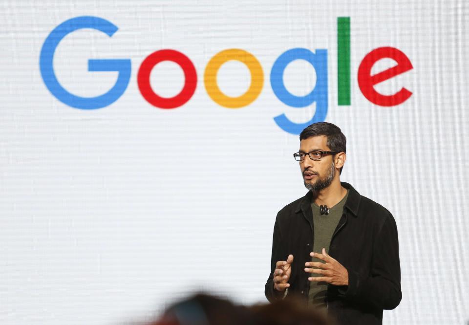 Google made $41.2 billion in Q1 2020 with $6.8 billion in profit.   BEAMSTART News