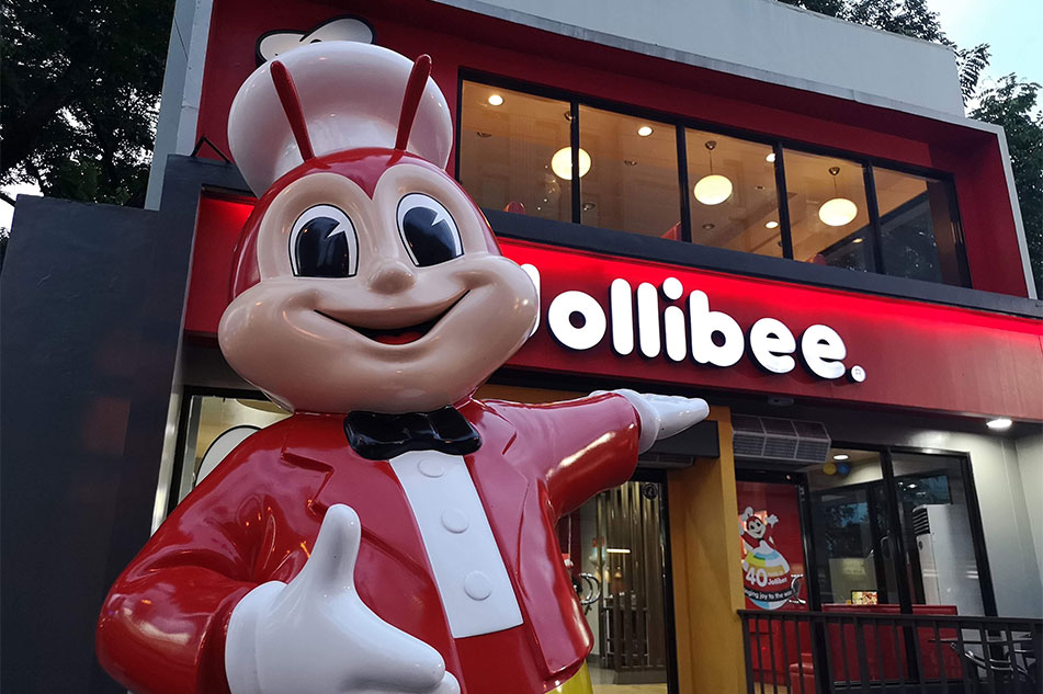 Jollibee loses $244 million; closing 255 stores worldwide.
