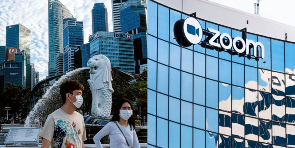 Zoom opens new data center in Singapore, creating more jobs in the market.