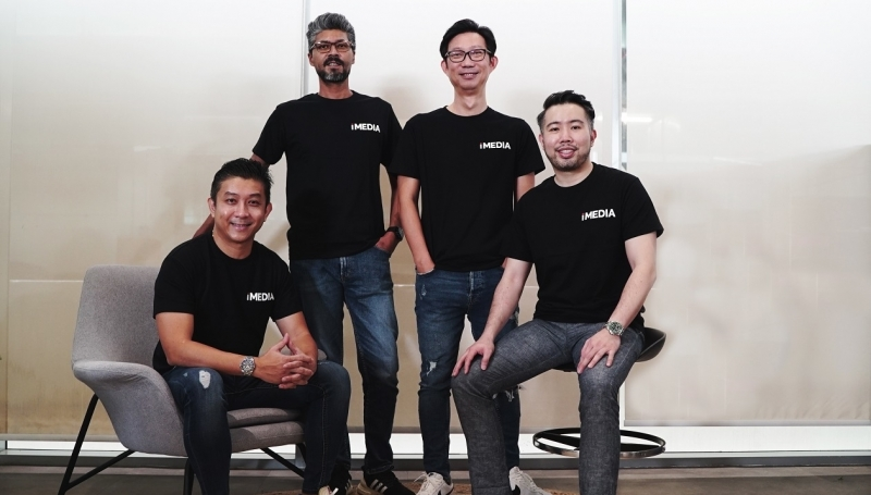 Rev Asia's iMedia has acquired majority stake in Chinese portal, Moretify. | BEAMSTART News