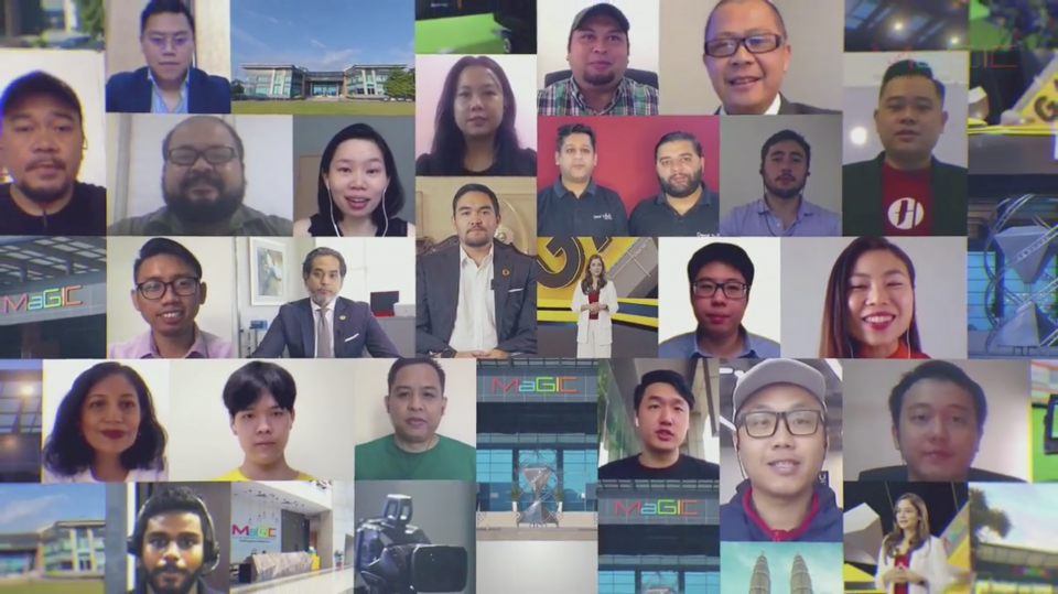 MaGIC's GAP Cohort 04 just ended; here's what the startups have achieved | BEAMSTART News