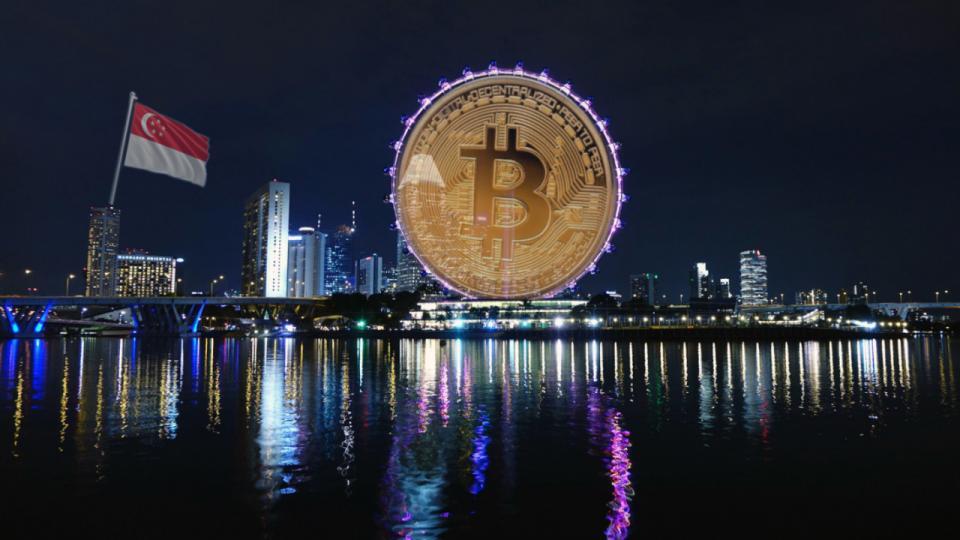 Singapore further strengthening blockchain ecosystem; invests $8.9 million for innovation.   BEAMSTART News