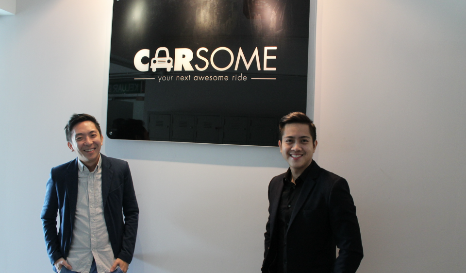 Malaysia's Carsome used car selling platform raises $30 million in a Series D round. | BEAMSTART News