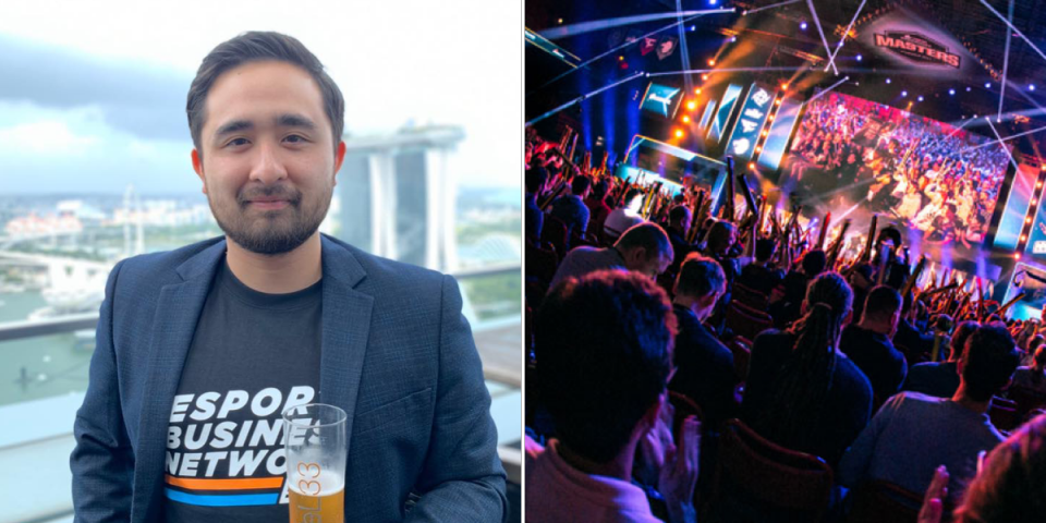 Esports City, one of the largest esports facilities in Southeast Asia has just launched in Malaysia | BEAMSTART News