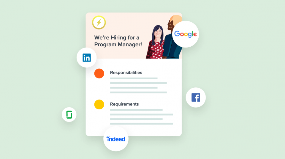 Free job posting sites have risen in popularity among recruiters and employers for remote work hiring | BEAMSTART News