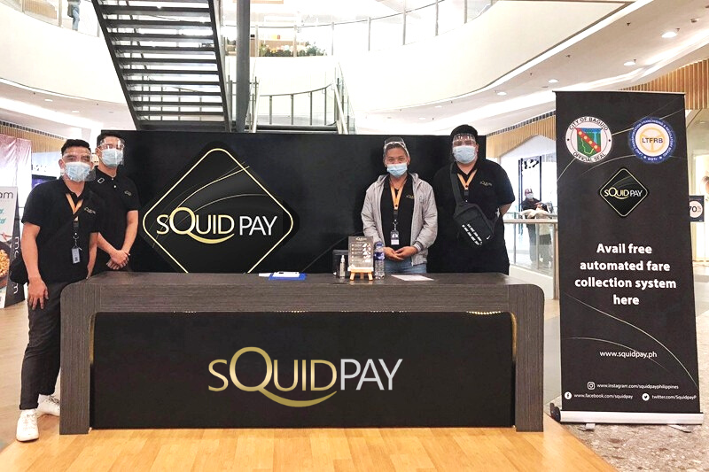 Philippines Fintech Startup SquidPay raises $2 million in Series A funding round | BEAMSTART News