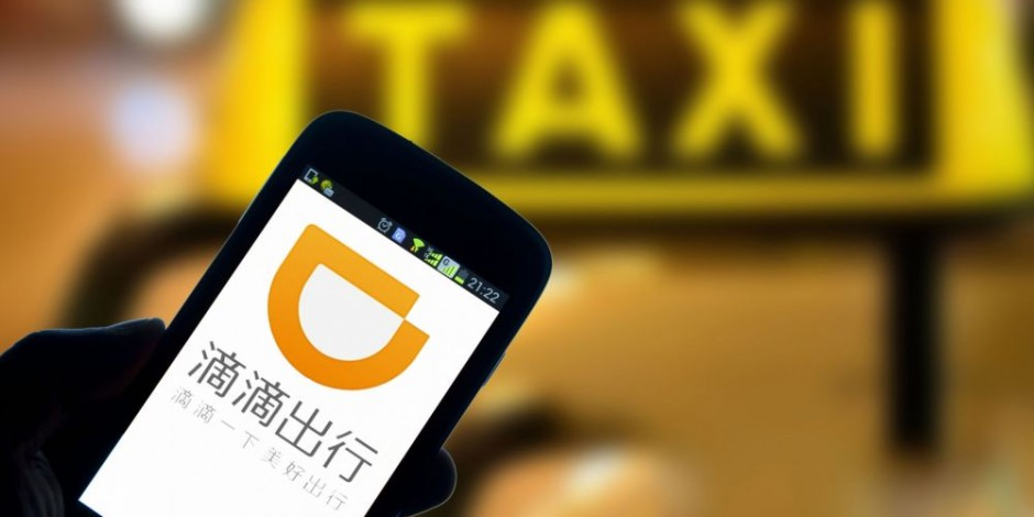 China ride-hailing giant DiDi is now testing credit payment terms for its services | BEAMSTART News