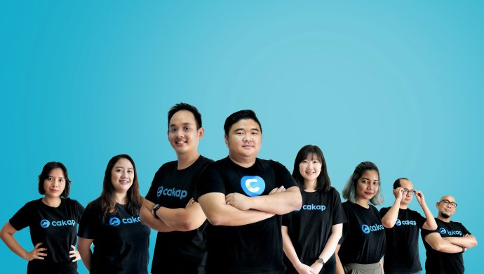Indonesia's Cakap is helping people learn languages online; raises $3 million in funding | BEAMSTART News